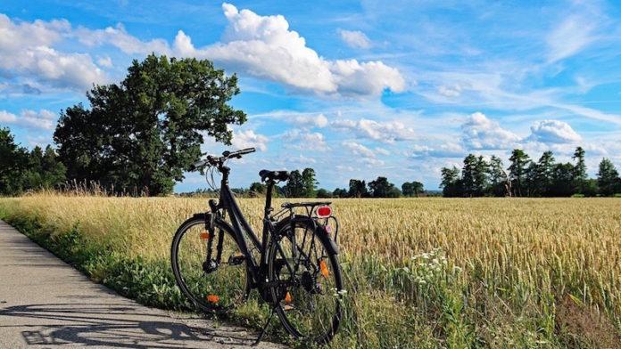 Pista ciclabile da Berlino a Copenaghen