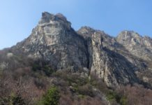 Rocca Sbarua