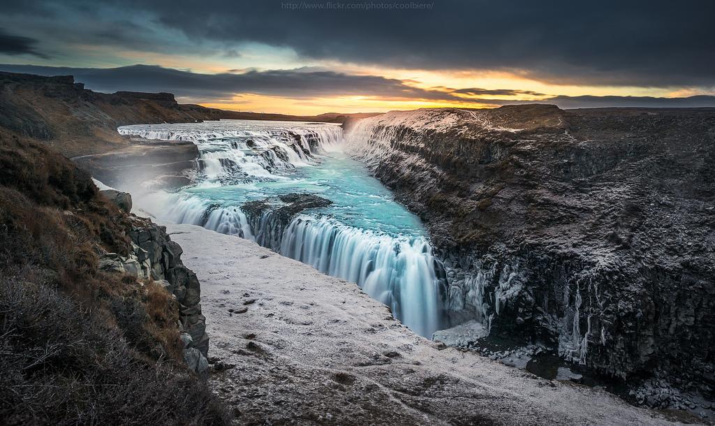 Il circolo d'Oro in Islanda
