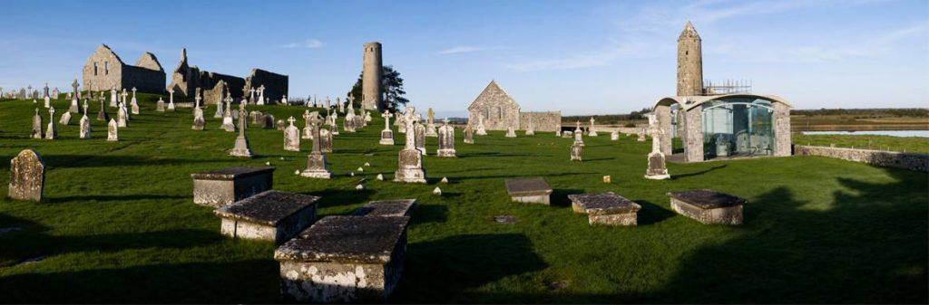 turismo religioso Irlanda
