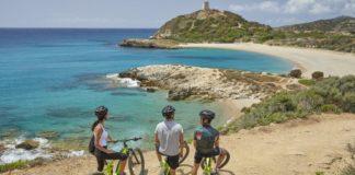 Sardegna in bicicletta