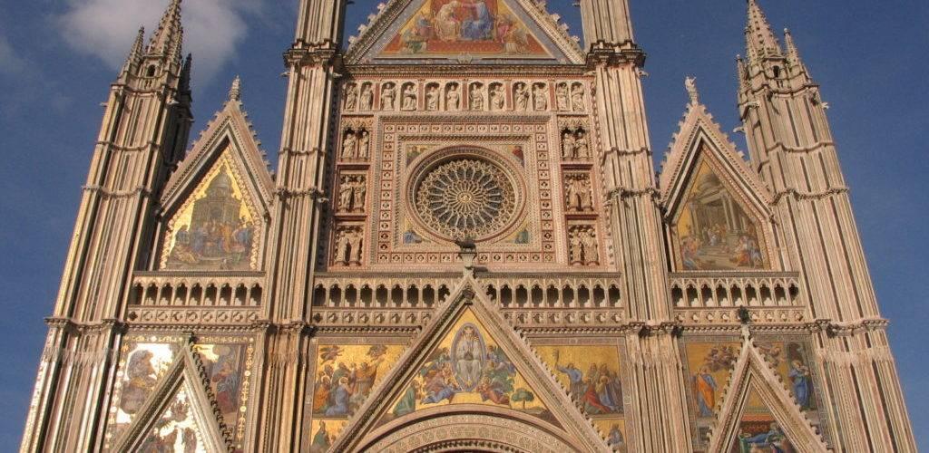 turismo religioso in abruzzo: il duomo di Orvieto