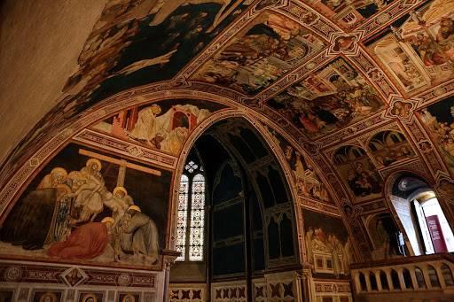 Turismo in abruzzo San Francesco di Assisi