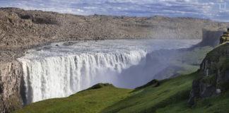 Le cascate di Dettifoss e Selfoss in Islanda