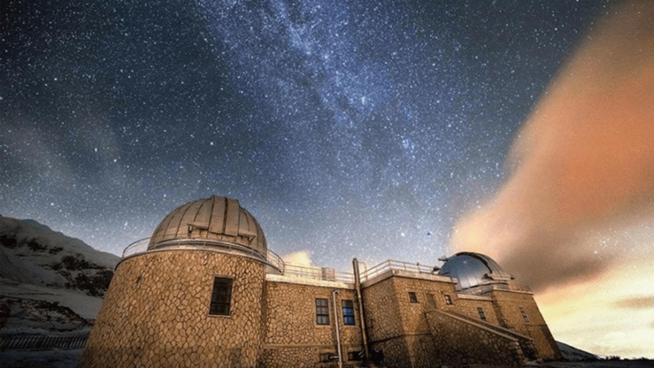 Osservatorio astronomico Campo Imperatore