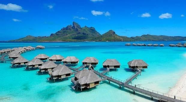 Isole Fiji (o Gigi)