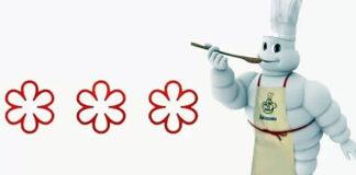 Guida Michelin ristoranti