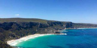 isola dei canguri in Australia