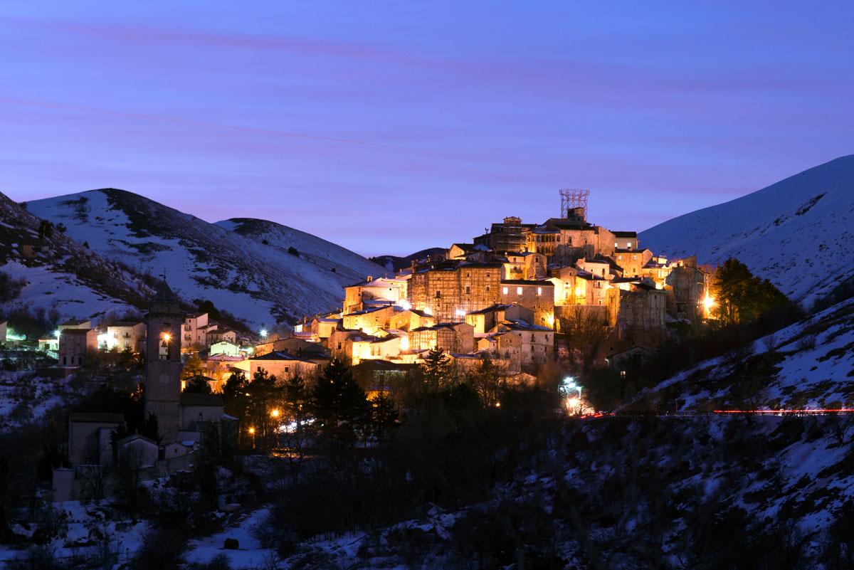 Borgo di Santo Stefano