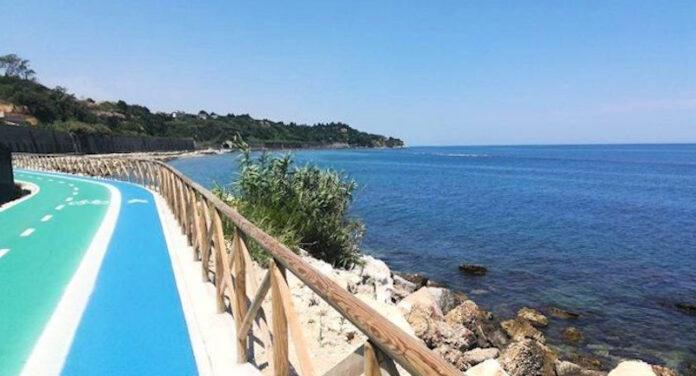 Ciclovia adriatica da Venezia a Lecce