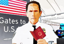 viaggiare negli USA