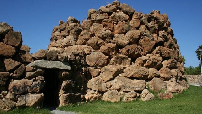 Nuraghi in Sardegna